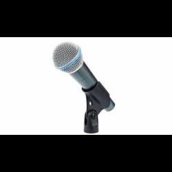 Shure Beta58A - Microfon Dinamic Shure - 3