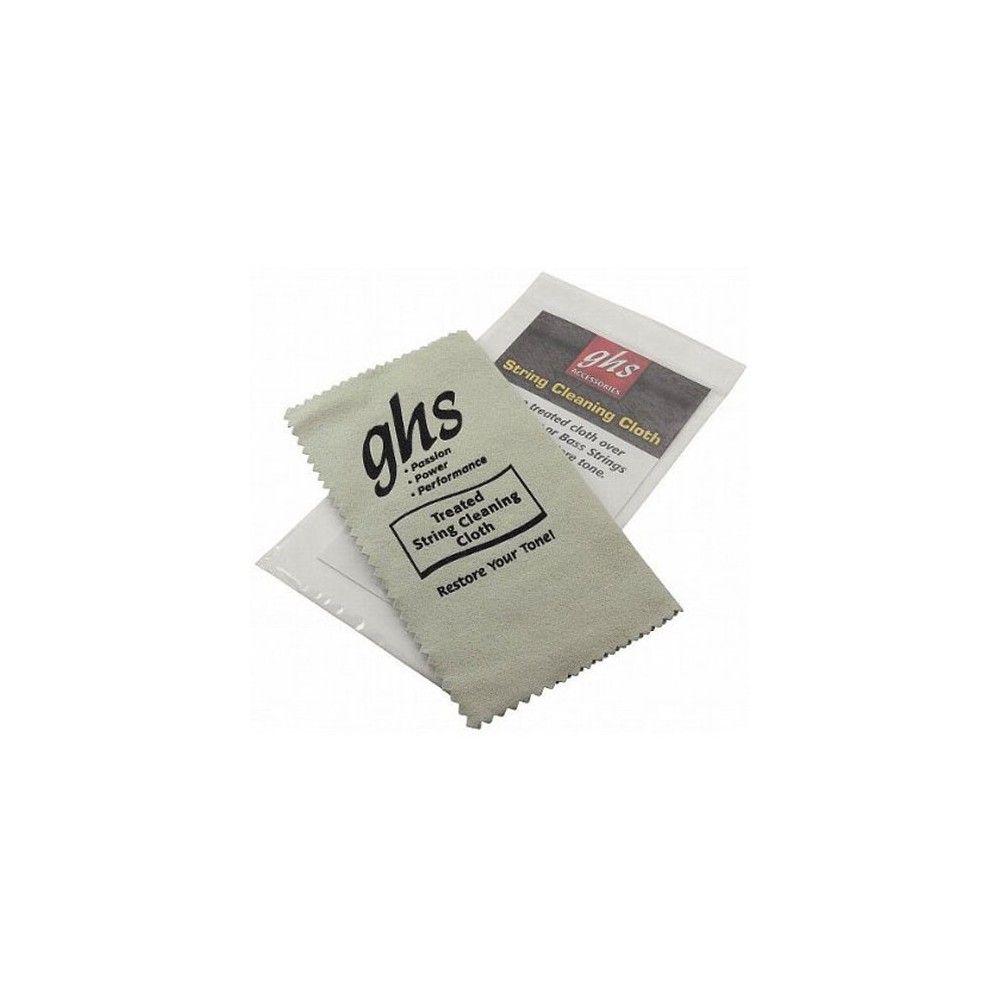 Ghs A8 - Carpa curatat corzi