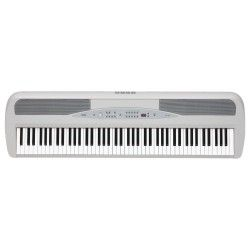 Korg SP-280 White - Pian Digital Korg - 1