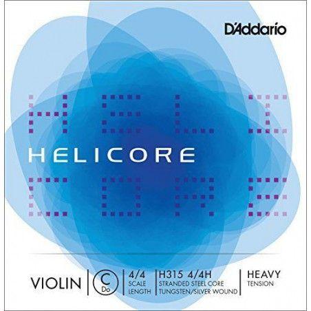 D'Addario H315 4/4H - Coarda DO Vioara D'Addario - 1