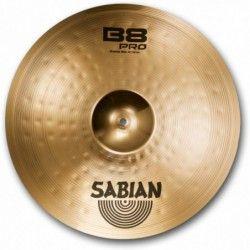 """Sabian 20"""" B8 Pro Medium Ride Br. - Cinel Sabian - 1"""
