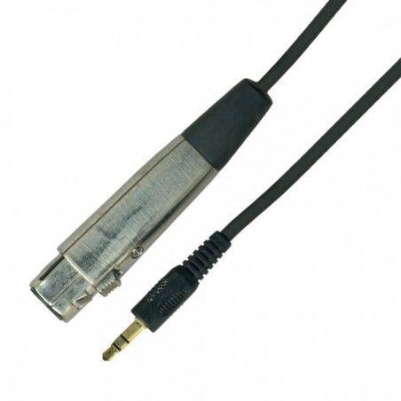 Kinsman LPAC06 Stereo-XLR...