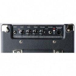 EBS 30S Session Combo Mark II - Amplificator chitara bass EBS - 3