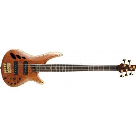 Ibanez SR30TH5PII-FNL - Chitara Bass cu case Ibanez - 1