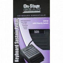 OnStage KSP20 - Pedala Sustain
