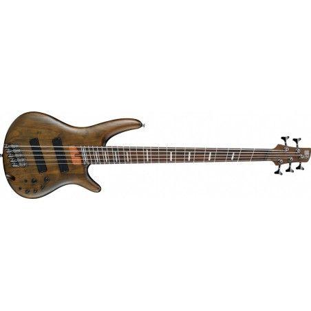 Ibanez SRFF805-WNF Fanned Fret - Chitara Bass Ibanez - 1