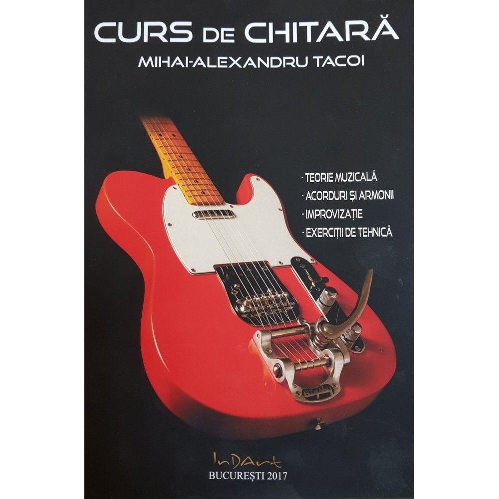Curs de Chitara...