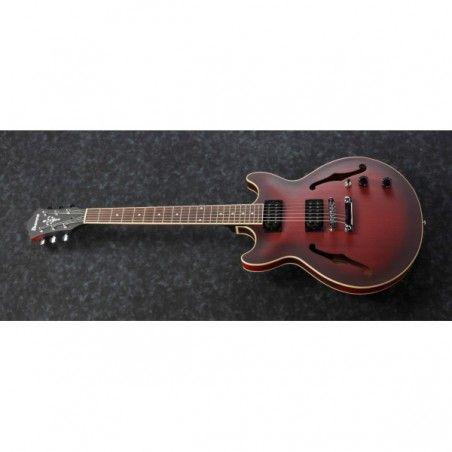 Ibanez AM53-SRF - Chitara Electrica Hollow Body Ibanez - 1