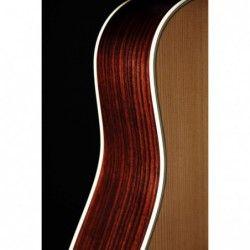 Takamine EF360S-TT - Chitara electro-acustica cu case Takamine - 4