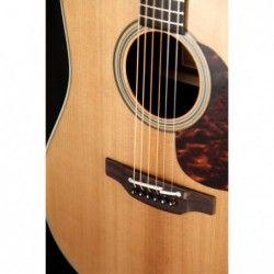 Takamine EF360S-TT - Chitara electro-acustica cu case Takamine - 5