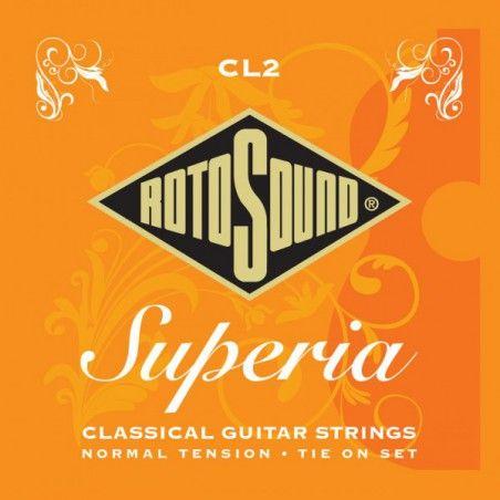 Rotosound Superia CL2...