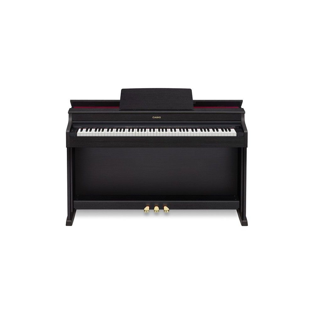 Casio AP-470 Celviano Black...
