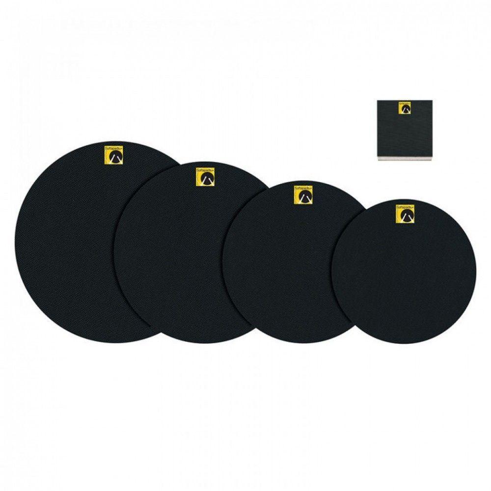 Softapads Drum Pad Set - Set Pad Tobe Graphtech - 1