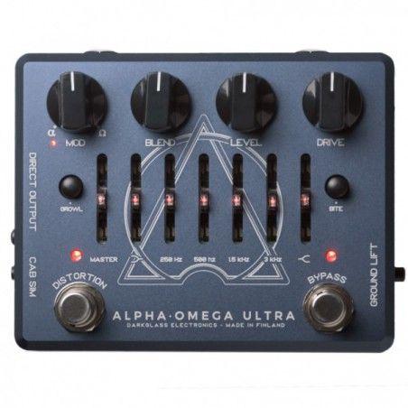 Darkglass Alpha Omega Ultra...