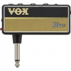 Vox AmPlug 2 Blues -...