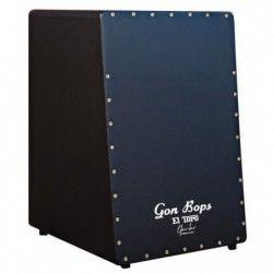 Gon Bops El Toro Black - Cajon