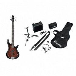 Ibanez IJSR190U-WNS - Pachet Chitara Bass Cu Accesorii Ibanez - 1