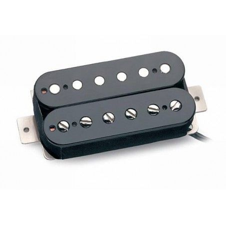 Seymour Duncan 59 Model Bridge Black - Doza chitara Seymour Duncan - 1
