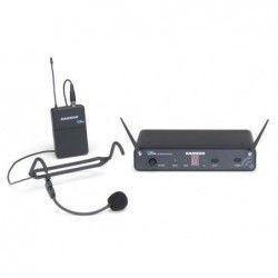 Samson Concert 88 Headset - Sistem wireless microfon headset Samson - 1