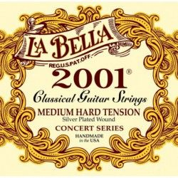La Bella 2001 Medium High...