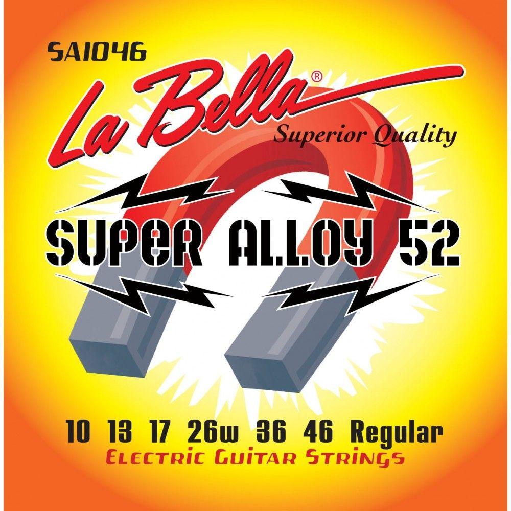 La Bella SA1046 - Set Corzi...
