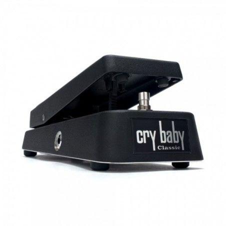 DUNLOP GCB95F CRYBABY CLASSIC - PEDALA EFECT CHITARA Dunlop - 1