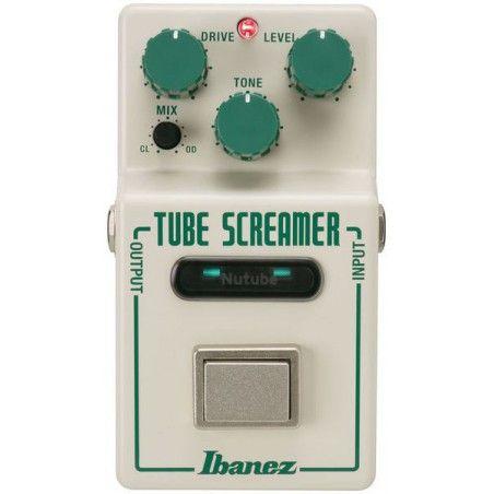 Ibanez NuTube Screamer - Pedala Chitara Ibanez - 1