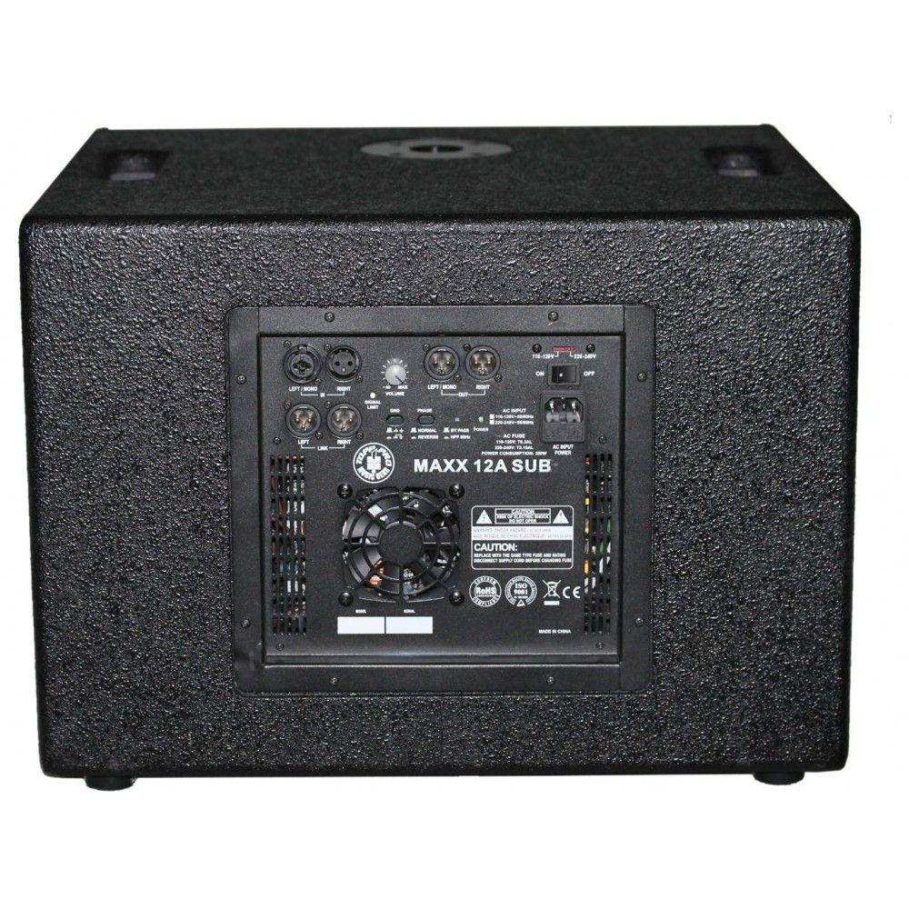Topp Pro MAXX12A -...