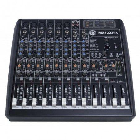 Topp Pro MX1222FX - Mixer...