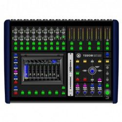 Topp Pro T2208 - Mixer...