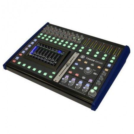 Topp Pro T2208 - Mixer Digital 24 Canale Topp Pro - 1