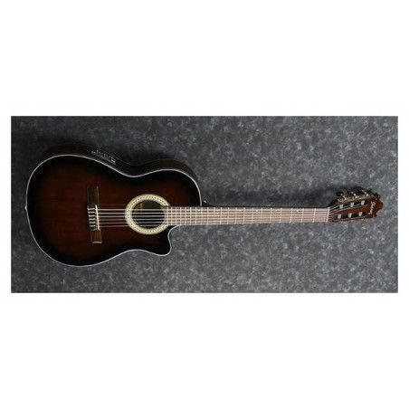 Ibanez GA35TCE-DVS - Chitara clasica electro-acustica Ibanez - 1