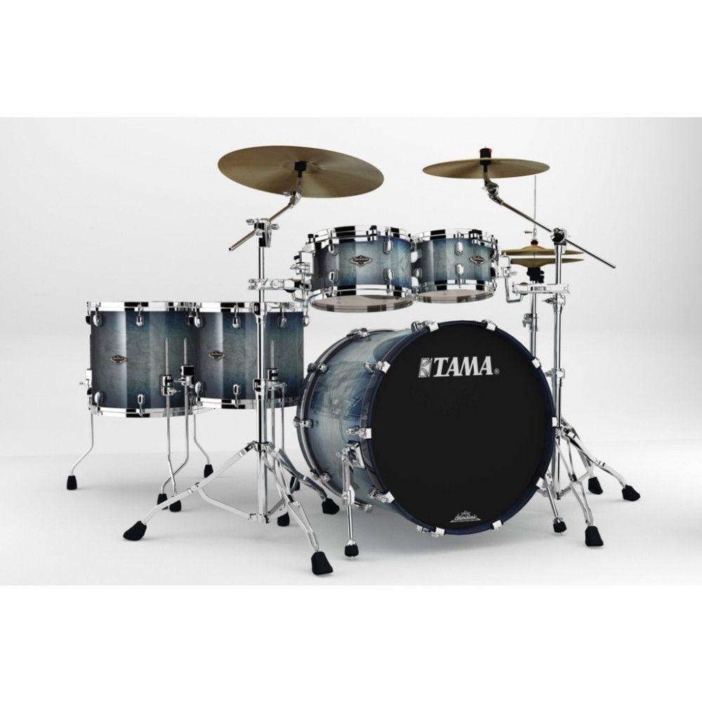 Tama PS52HZS-SIB Starclassic Performer B/B - Set Tobe Tama - 1
