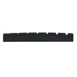 GraphTech Black Tusq XL Nut - Pragus Chitara Electrica ST 7 Corzi Graphtech - 1