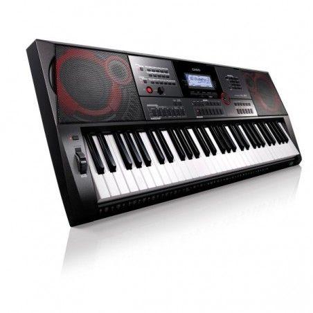 Casio CT-X5000 - Orga cu Acompaniament Casio - 1