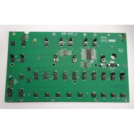 Panel Board Dreapta Korg Pa800  - 1