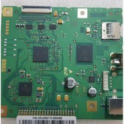 CPU Board Korg Pa3X LE  - 1