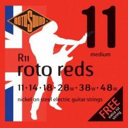 Rotosound Roto Reds R11 -...