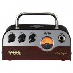 Vox MV50-BQ - Amplificator...