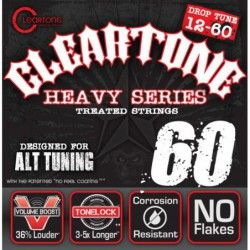 Cleartone Monster Heavy...