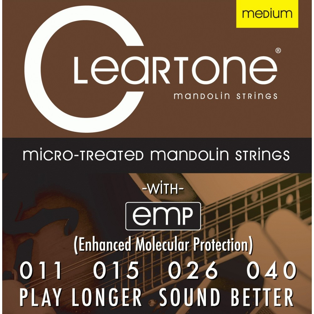 Cleartone EMP 7511 - Set...