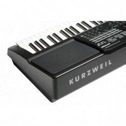 Kurzweil KP200 - Orga cu Acompaniament Kurzweil - 4