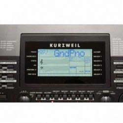 Kurzweil KP200 - Orga cu Acompaniament Kurzweil - 6