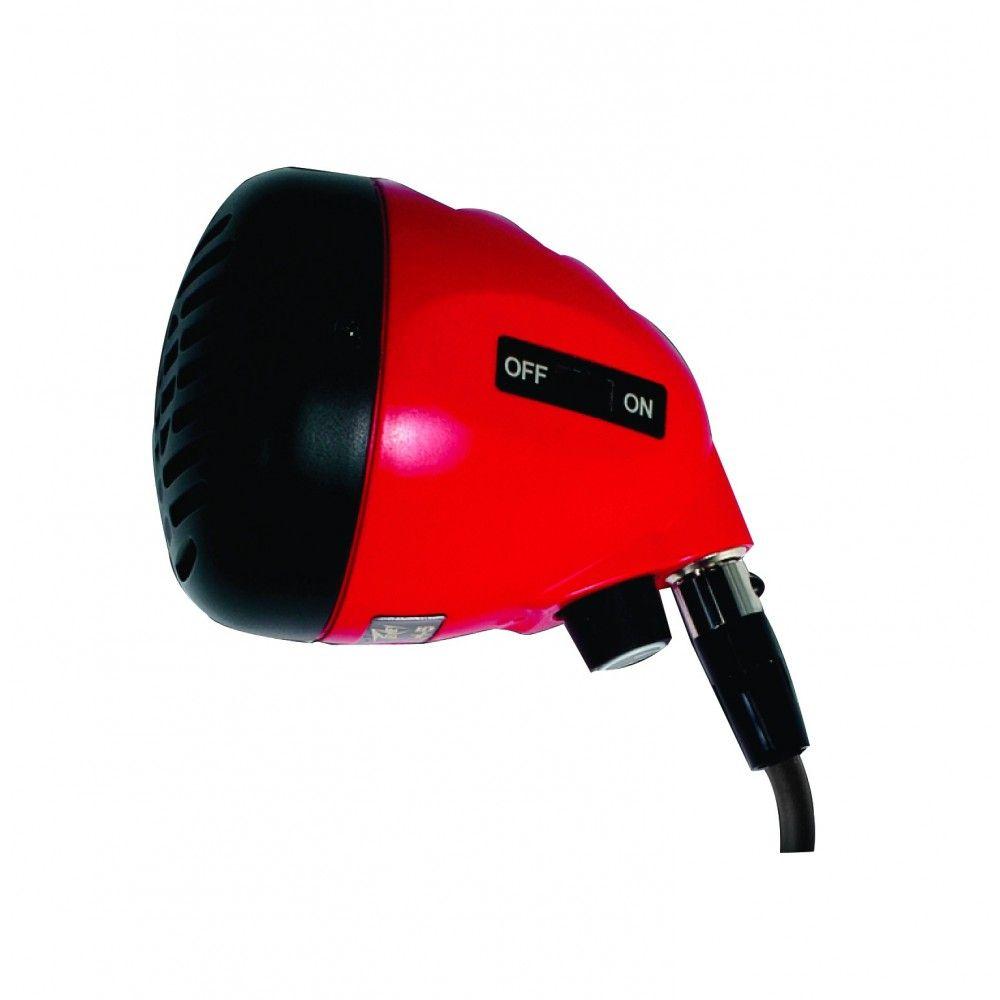 Peavey H-5C Cherry Bomb - Microfon Muzicuta Peavey - 1