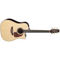 Takamine P7DC Pro Series - Chitara electro-acustica cu case Takamine - 1