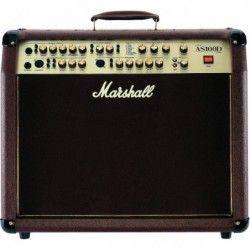 Marshall AS100D - Amplificator Stereo Chitara Electro-Acustica Marshall - 1