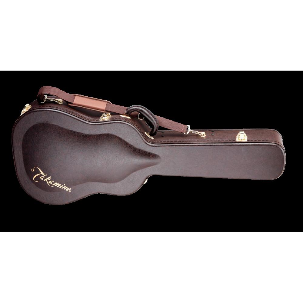 Takamine HC400 New Yorker - Case chitara acustica Takamine - 1