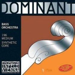 Thomastik Dominant - Set corzi contrabas orchestra Thomastik - 1