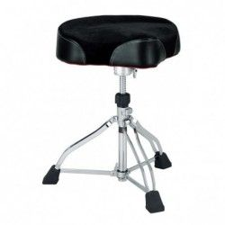 "Tama HT530BC 1st Chair Wide Rider Trio ""Cloth Top"" - Scaun Toba Tama - 1"