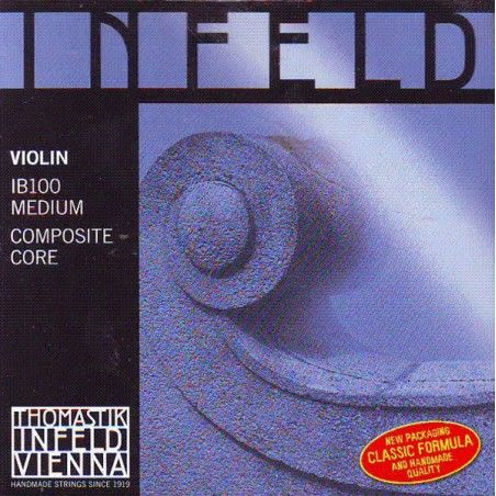 Thomastik Infeld Blue - Set...